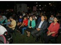Gaziantep'te 3 günde 4 bin 500 kişi sinema keyfi yaşadı