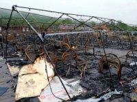 Rusya'da çocuk kampında yangın: 1 ölü, 12 yaralı