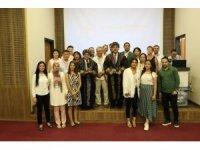 Kazakistan sağlık sektörü heyetinden Mersin'e 'sağlık turizmi' ziyareti