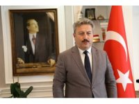 Başkan Dr. Mustafa Palancıoğlu'na Avrupa Konseyi'nde önemli bir görev