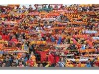 Bornova Stadı bu yıl da kapalı gişe