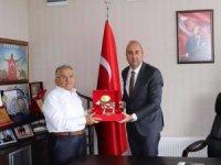 Kayseri'deki üretim üssü için başkentte inceleme