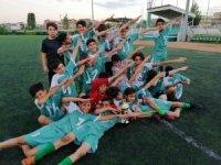 Diyarbakır DSİ Spor'un büyük başarısı
