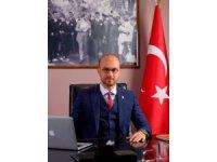 GAGİAD Yönetim Kurulu Başkanı Bora Tezel basın bayramını kutladı
