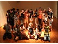 Maltepeli çocuklar yaz okulunda eğlenerek, öğreniyorlar