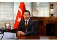 """Başkan Kılca: """"Konya Basını önemli bir yol göstericimiz"""""""