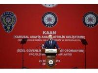 """Süleyman Soylu: """"Yol belgesi olmayanları tutarsak İstanbul'u hiç kimse kontrol edemez"""""""