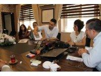 Kaymakam Çaykara'yı heyecanlandıran proje