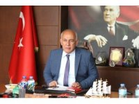 Başkan Tuncel'den 24 Temmuz Gazeteciler Günü Mesajı