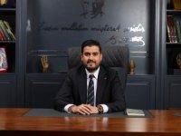 GGC Başkanı İbrahim Ay'dan basın bayramı mesajı