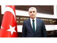 Belediye Başkanı Osman Güder'den Basın Bayramı mesajı