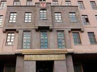 Türk ve ABD'li askeri yetkililer arasında MSB'de kritik zirve!