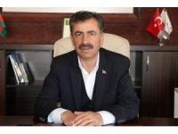 Uçhisar Belediye Başkanı Süslü, 24 Temmuz Basın bayramı mesajı yayımladı