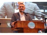 AK Parti milletvekili Açıkgöz, Gazeteciler ve Basın Bayramını kutladı