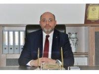 Başkan Ali Çetinbaş: Basın mensupları, toplumu aydınlatıyor