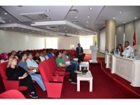 Mobilya ve Tekstil Tasarım Destek Merkezi fizibilite çalıştayı düzenlendi