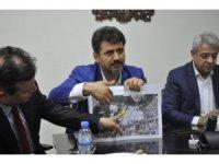 88. İzmir Enternasyonal fuarının onur konuğu il Kahramanmaraş