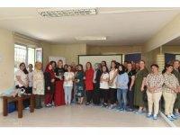 Karesi'de 'Anneliğe Hazırlık Eğitimi Projesi'