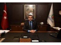 Başkan Öz'den basın bayramı mesajı