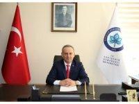 ESOGÜ Rektör Vekili Arslantaş'ın Gazeteciler Günü ve Basın Bayramı mesajı