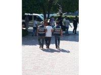 Selçuk'taki uyuşturucu operasyonunda 1 tutuklama