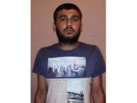 Aydın'daki cinayetin zanlısı İzmir'de yakalandı