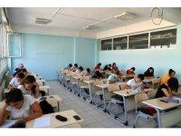 Isparta Belediyesi'nin ücretsiz LGS ve YKS kursları için seviye tespit sınavı
