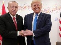 Beyaz Saray'ın sır toplantısı sızdı! Trump, Türkiye için senatörlere direniyor
