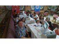 Avrasya Üniversitesi Tercih Danışma Merkezi'nde öğrencilere hizmet veriyor