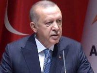 Erdoğan'dan ABD'ye net F-35 mesajı: Tedbirimizi alır, başka yerlere yöenliriz