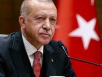 Erdoğan'dan faiz indirimi açıklaması: Ne oldu battık mı?