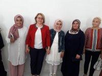 Muş Belediyesine ait bilgi evlerinde yaz kursu etkinliği