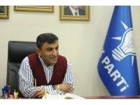 AK Parti Ortahisar İlçe Başkanı Temel Altunbaş fındık fiyatlarını değerlendirdi