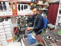 Fabrikasyon ürünler ayakkabı tamirciliğini bitirdi