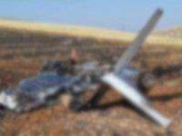 Avustralya'da uçak düştü: Yaralılar var...