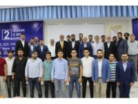 TÜGVA, Kırşehir'de 2. olağan genel kurulunu yaptı