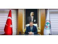 """Giresun Belediye Başkanı Şenlikoğlu: """"Açıklanan fındık fiyatı üreticinin yüzünü güldürecek"""""""