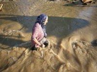 Düzce'deki sel felaketi! Bakan Selçuk: KOBİ'lere destek kredisi verilecek