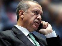 Cumhurbaşkanı Erdoğan'dan, Büyükanıt'ın eşine geçmiş olsun telefonu!