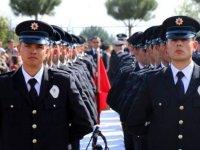 2500 POLİS MEMURU ADAYI ALINACAK!