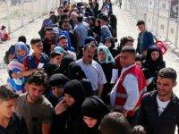 İstanbul Valiliği'nden Suriyeli açıklaması: 12 bin 474 kaçak göçmen geri gönderme merkezlerine sevk edildi