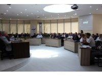 Yalova'da kurumlar afete hazır