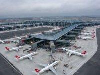 Ulaştırma Bakanı'ndan CHP'li İlgezdi'ye İstanbul Havalimanı yanıtı!