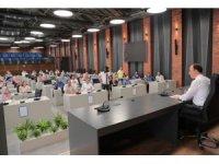 Pamukkale Belediyesi eğitimlere devam ediyor