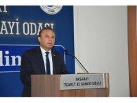 Aksaray'da hayvan üreticilerine eğitim