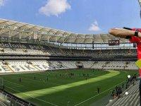 UEFA tarihinde bir ilk! Vodafone Park'ta oynanacak Süper Kupa finalini kadın hakem yönetecek