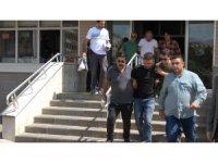 Kırıkkale'de öldürülen inşaat bekçisinin şüphelileri yakalandı
