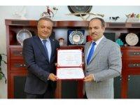 Büyükşehir DESKİ'ye 2 önemli sistem kalitesi belgesi