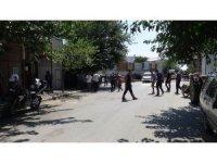 Kilis'te silahlı kavga: 2 yaralı