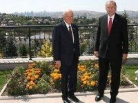 Çarpıcı iddia: MHP'ye 2 bakanlık verilecek